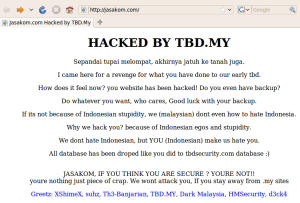 screenshot-jasakom-hacked